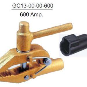 Stezaljka za masu Rhinoweld GC13-600