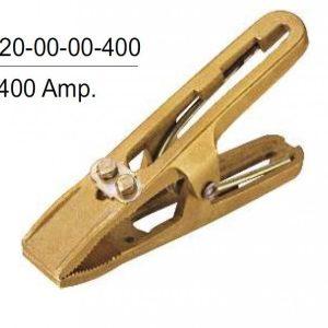 Stezaljka za masu Rhinoweld GC20-400