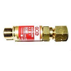 Nepovratni ventil - Acetilen (Za bocu)