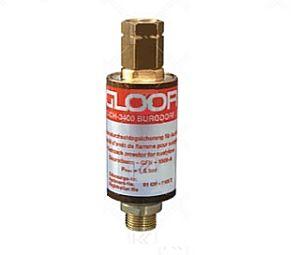 Gloor nepovratni ventil AC-BO
