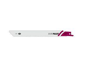 HAWERA LIST SABLJASTE PILE 4,3x205mm