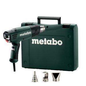 Fen toplozračni Metabo HE23-650