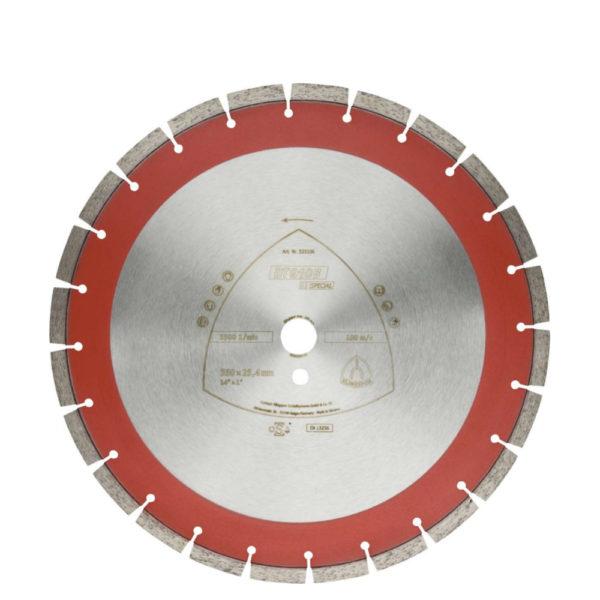 Dijamantna ploča Klingspor DT910 B
