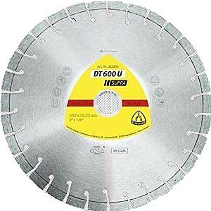 Klingspor DT600U dijamantna ploča 230mm