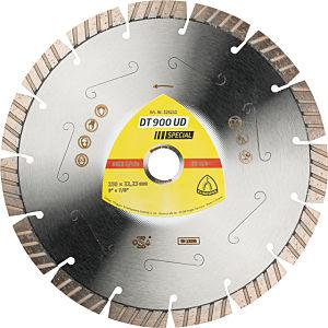 Klingspor DT900UD Special dijamantna ploča 230mm