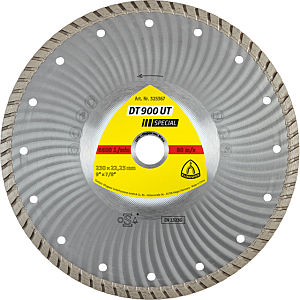 Klingspor DT900UT Special dijamantna ploča 230mm
