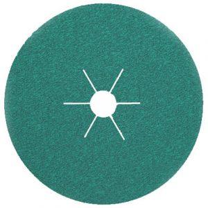 Klingspor Fiber disk FS 966 ACT
