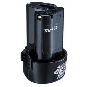 Makita BL1013, 10.8 V akumulator