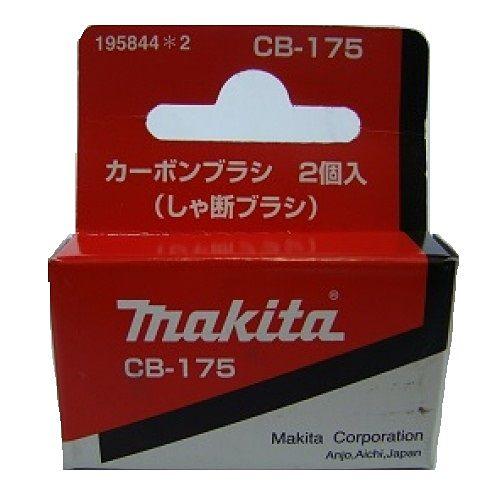 MAKITA ČETKICE CB-175 (CB171)