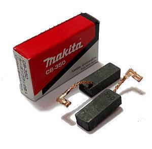 MAKITA ČETKICE CB-350