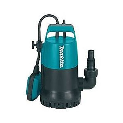 Potopna pumpa za čistu vodu Makita PF0800