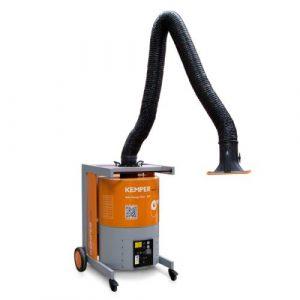 Ventilacijski sustav KEMPER MaxiFil