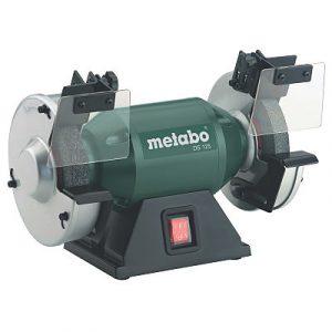 Dvostrana stolna brusilica Metabo DS125