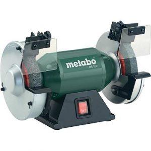 Dvostrana stolna brusilica Metabo DS150