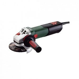 Kutna brusilica Metabo WEA 17-125 Quick