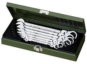 Ključ zglobni MICRO 10-19mm