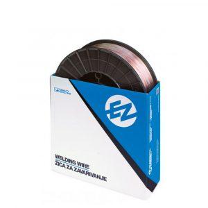Žica pobakrena EZ-SG2 0,6 mm / 5Kg HOBY