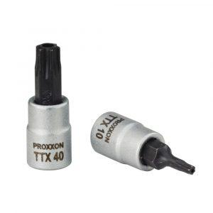 Nasadni odvijač TORX Proxxon 3/8˝