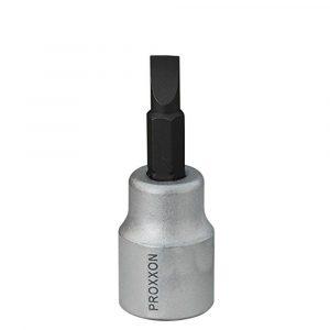 Nasadni odvijači plosnati Proxxon 3/8˝