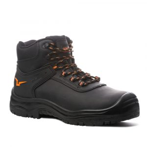 Cipela zaštitna visoka OPAL S3