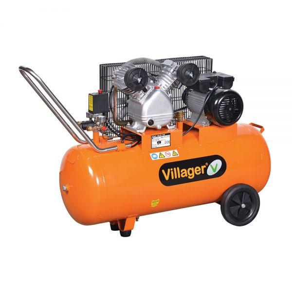 Kompresor Villager VAT VE 100 L