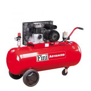 Kompresor klipni FINI MK 103-90
