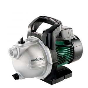 Pumpa vrtna Metabo P 3300 G