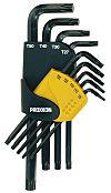 Set Imbus ključeva TX T8-T50 / 9DJ