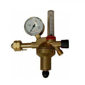 Reducir ventil protočni Argon/Co2
