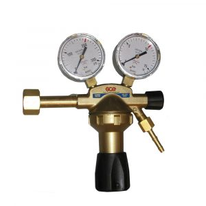 Reducir ventil GCE Kisik 10 bara