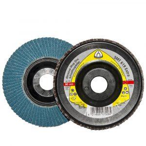 Lamelasti brusni disk Klingspor SMT 619 EXTRA