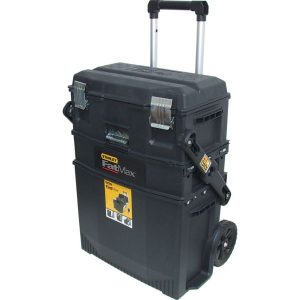 Kutija za alat s kotačima Stanley Fatmax
