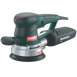 Ekscentrična brusilica Metabo SXE 450 Duo