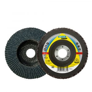 Lamelasti brusni disk Klingspor SMT 926 SPECIAL