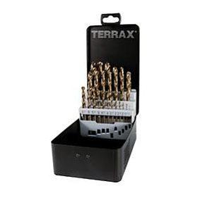 TERRAX SVRDLO HSS-Co 1-13/25dj