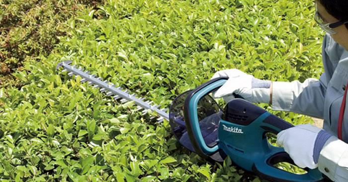 Električne škare za živicu Makita UH4861