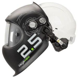 Maska za zavarivanje Optrel vegaview2.5 HARD HAT