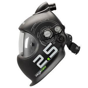 Maska za zavarivanje Optrel vegaview2.5 PAPR