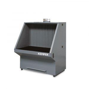 Stol za brušenje KEMPER