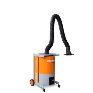 Ventilacijska mobilna jedinica KEMPER MaxiFil Clean
