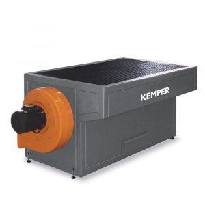 Stol za zavarivanje s ventilatorom KEMPER