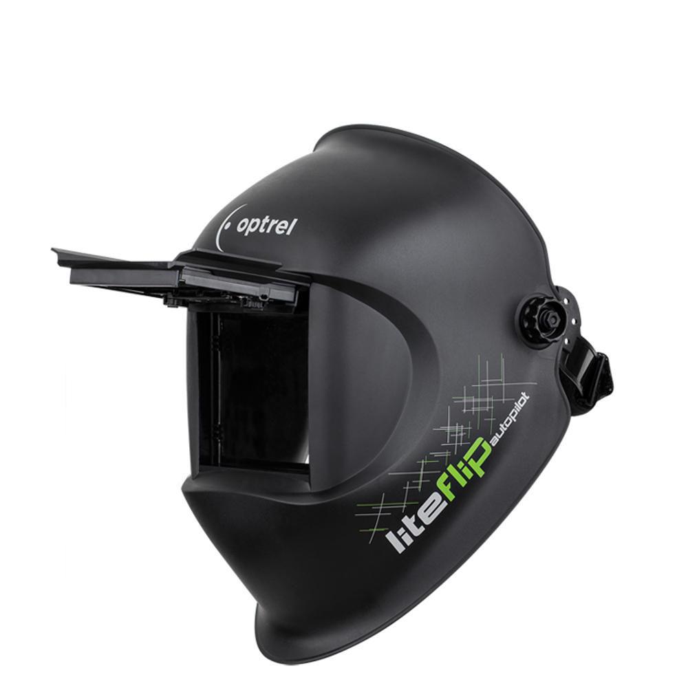 Optrel Liteflip Autopilot - Maska za zavarivanje