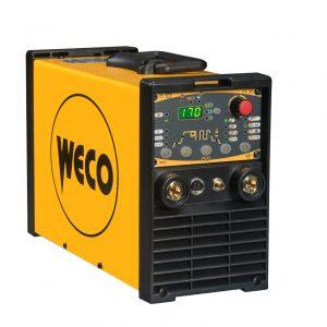 Aparat za TIG DC HF/REL zavarivanje WECO Discovery 172T