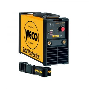 Aparat za REL/TIG zavarivanje WECO Discovery 150TP PLUS