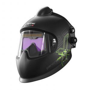Optrel Panoramaxx PAPR - Maska za zavarivanje