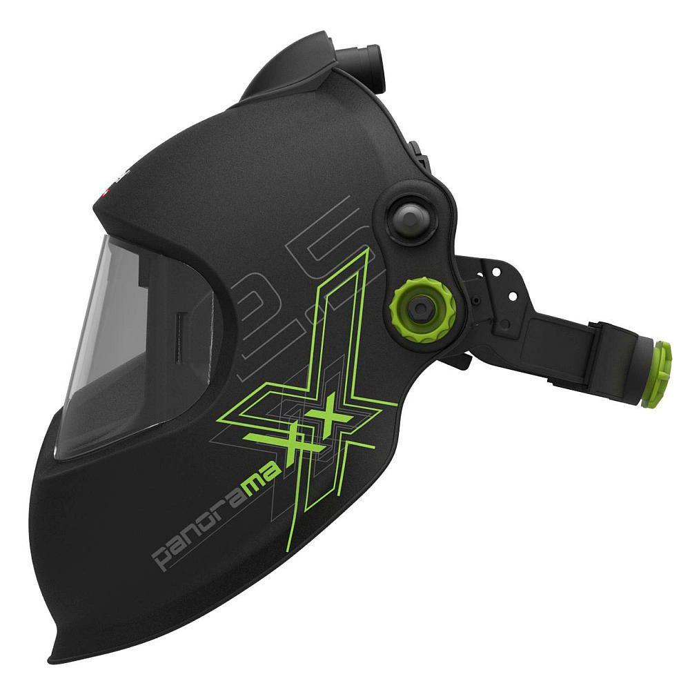 Maska za zavarivanje Optrel Panoramaxx PAPR