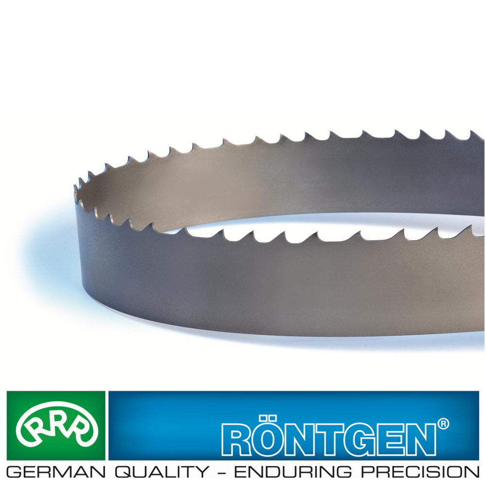 List tračne pile Röntgen 4150x27x0,9 2/3z