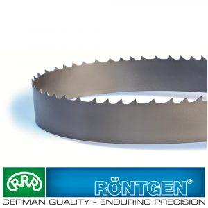 List tračne pile Röntgen 2600x27x0,9 4/6z
