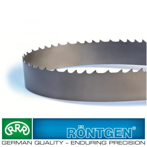 List tračne pile Röntgen 2600x27x0,9 6/10z