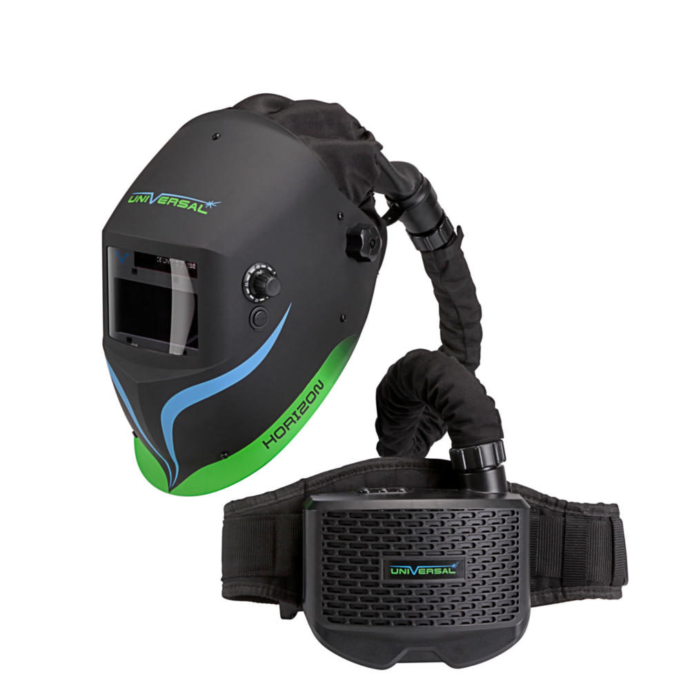 Sustava za filtraciju sa maskom Horizon Mometnum Air